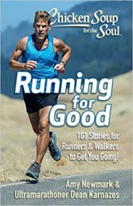 Book Cover: Chicken Soup for the Soul: Running for Good