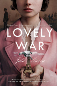 Book Cover: Lovely War