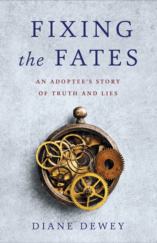 Book Cover: Fixing the Fates
