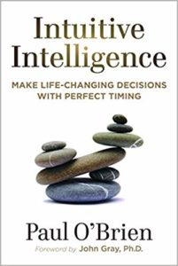 Book Cover: Intuitive Intelligence