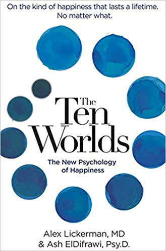 Book Cover: The Ten Worlds