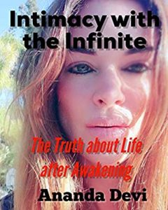 Book Cover: Intimacy with the Infinite