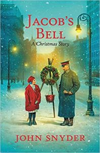 Book Cover: Jacob's Bell: A Christmas Story
