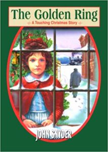 Book Cover: The Golden Ring: A Touching Christmas Story