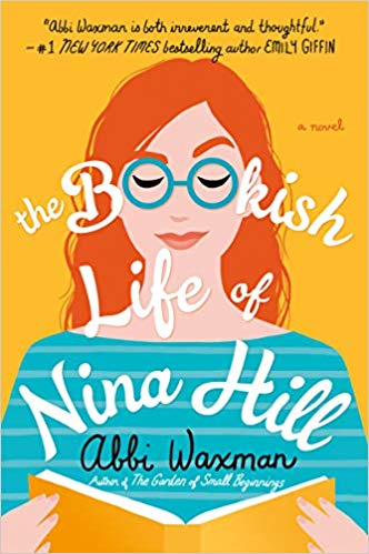 Book Cover: The Bookish Life of Nina Hill