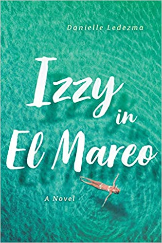 Book Cover: Izzy in El Mareo