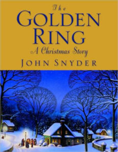 Book Cover: The Golden Ring: A Christmas Story