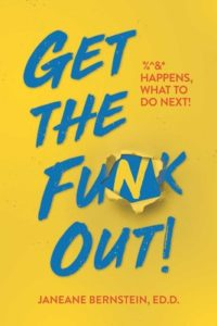 Book Cover: Get the Funk Out!