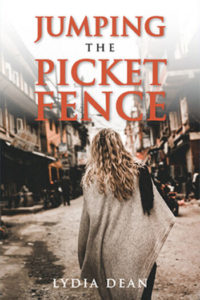 Book Cover: Jumping the Picket Fence