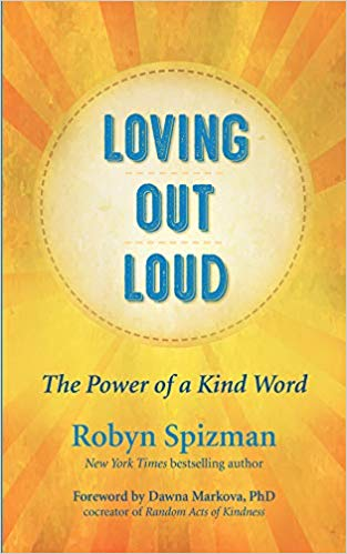 Book Cover: Loving Out Loud