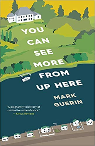 Book Cover: You Can See More From Up Here