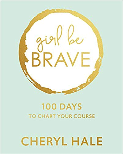 Book Cover: Girl Be Brave