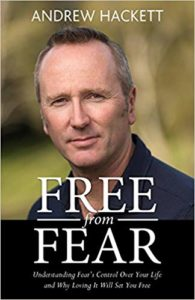 Book Cover: Free From Fear