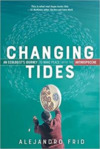 Book Cover: Changing Tides