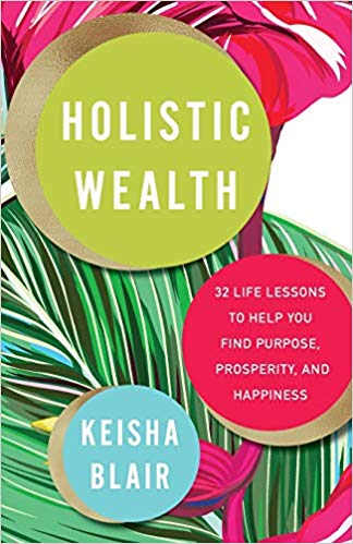 Book Cover: Holistic Wealth