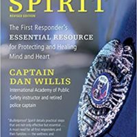 Book Cover: Bulletproof Spirit, Revised Edition