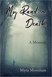 Book Cover: My Random Death