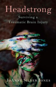 Book Cover: Headstrong: Surviving a Traumatic Brain Injury
