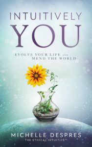 Book Cover: Intuitively You