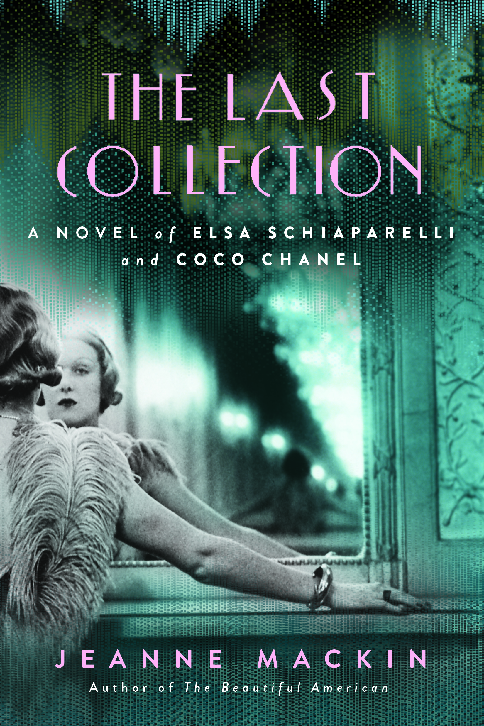Book Cover: The Last Collection