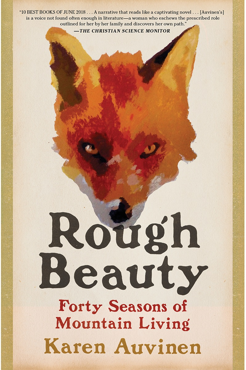 Book Cover: Rough Beauty