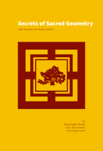Book Cover: Secrets of Sacred Geometry
