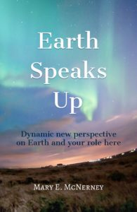 Book Cover: Earth Speaks Up