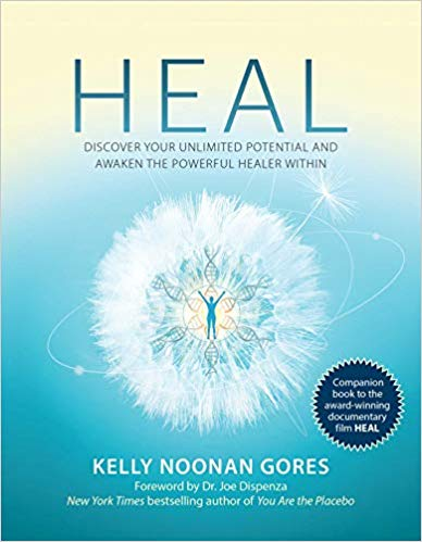Book Cover: Heal