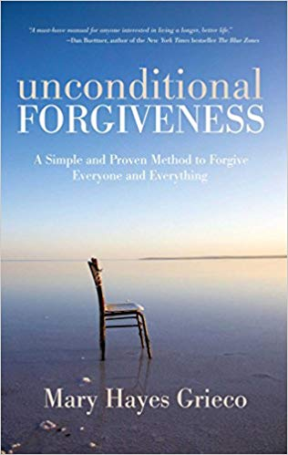 Book Cover: Unconditional Forgiveness