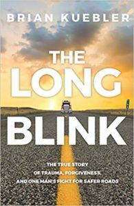 Book Cover: The Long Blink