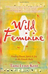 Book Cover: Wild Feminine