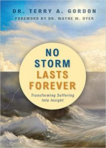 Book Cover: No Storm Lasts Forever