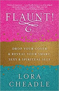 Book Cover: FLAUNT!