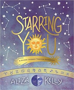Book Cover: Starring You