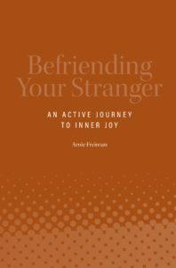 Book Cover: Befriending Your Stranger