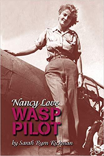 Book Cover: Nancy Love
