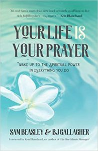 Book Cover: Your Life is Your Prayer