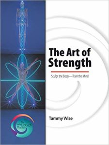 Book Cover: The Art of Strength