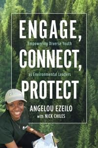 Book Cover: Engage, Connect, Protect