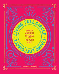 Book Cover: Living Full Circle