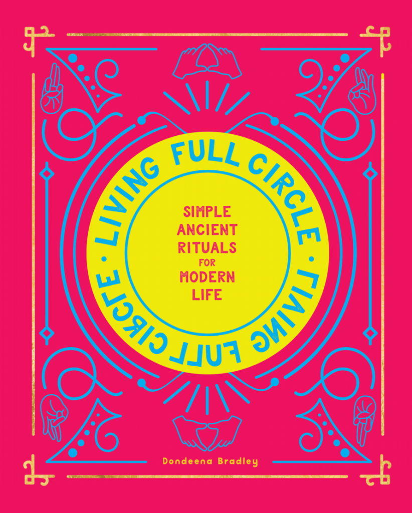 Book Cover: Living Full Circle