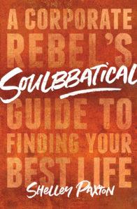 Book Cover: Soulbbatical