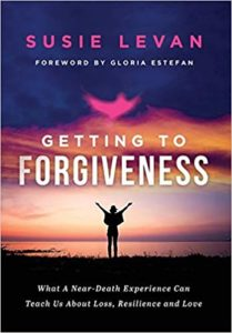 Book Cover: Getting To Forgiveness