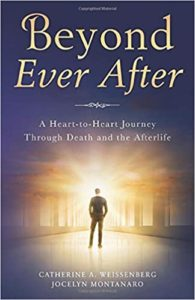 Book Cover: Beyond Ever After