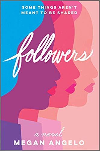 Book Cover: Followers: A Novel