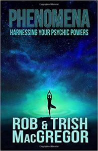 Book Cover: Phenomena
