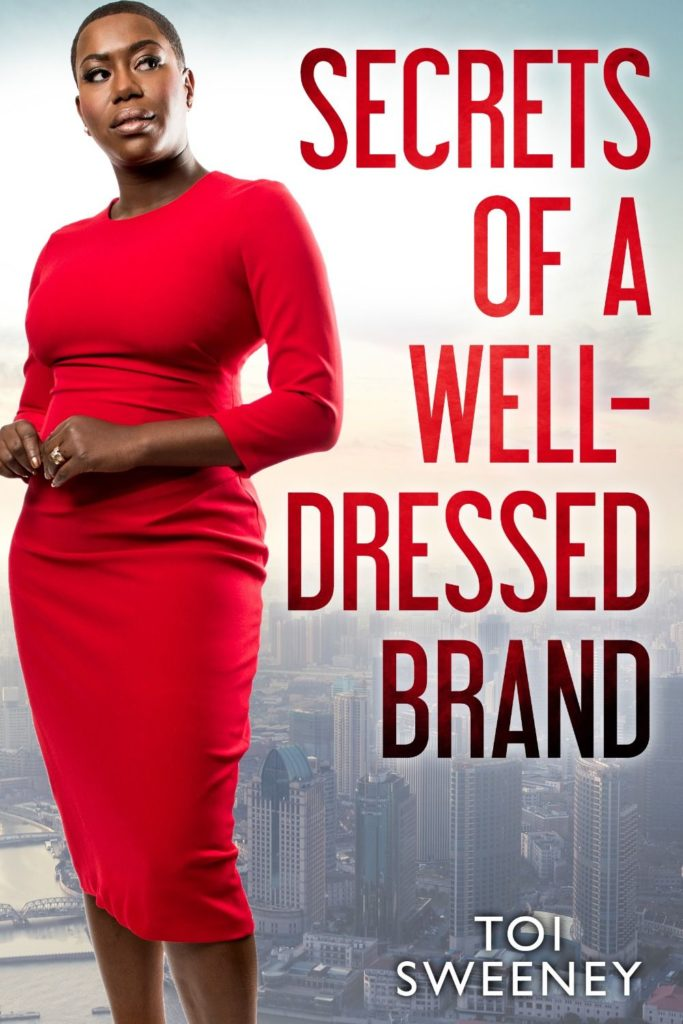 Book Cover: Secrets of a Well-Dressed Brand
