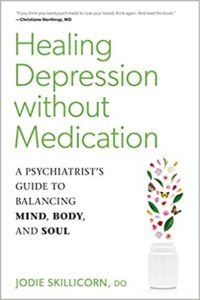Book Cover: Healing Depression without Medication