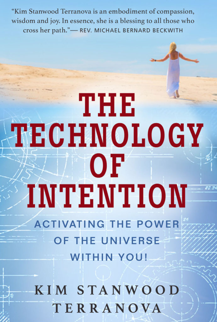 Book Cover: The Technology of Intention