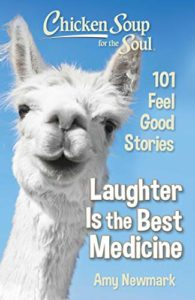 Book Cover: Chicken Soup for the Soul: Laughter is the Best Medicine
